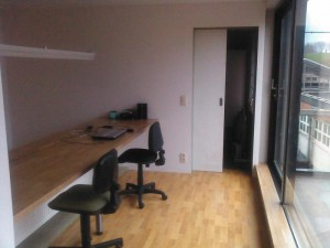 bureau kamer