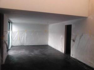 muren plasteren